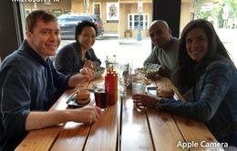 Microsoft Pix - Ứng dụng chụp ảnh cho iPhone nét hơn cả camera của Apple
