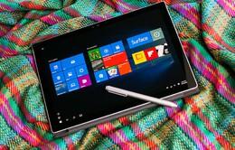Surface Pro 5 sẽ trang bị dock sạc cho bút cảm ứng Surface Pen
