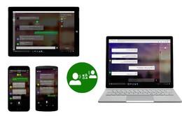 Microsoft trình làng công cụ dịch cá nhân mới trên nền tảng di động