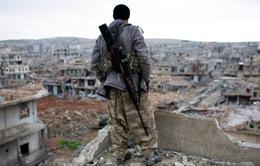 Lệnh ngừng bắn trên toàn Syria có hiệu lực