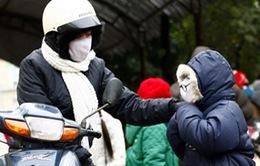 Đông Bắc Bộ lại đón không khí lạnh, trời chuyển rét từ ngày 11/1