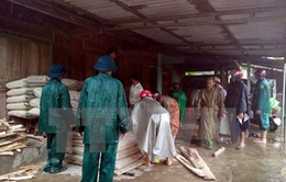 Thủ tướng yêu cầu các tỉnh chủ động ứng phó, khắc phục mưa lũ