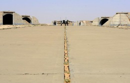 Libya: Một máy bay MiG-23 bị bắn rơi tại thành phố Benghazi