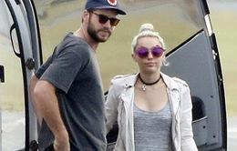 Miley Cyrus sẽ kết hôn ở Úc
