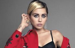 Miley Cyrus trở lại màn ảnh nhỏ