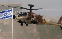 Mỹ viện trợ quân sự 38 tỷ USD cho Israel