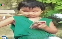 Hà Nội: Chưa tìm thấy bé gái 4 tuổi mất tích ở Long Biên