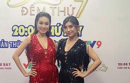 Hai cháu gái Lam Trường đọ dáng sexy ở Sài Gòn đêm thứ 7