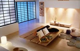 Xu hướng sống tối giản thịnh hành ở Nhật Bản