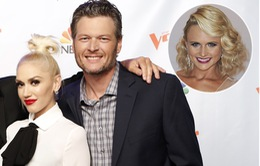 Hẹn hò với Gwen Stefani, giám khảo The Voice vẫn hát về vợ cũ