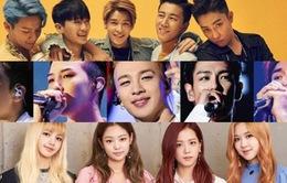 Loạt nghệ sĩ của YG sẽ không tham gia MAMA 2016