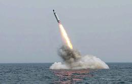 Các nước phản ứng trước vụ phóng tên lửa của Triều Tiên