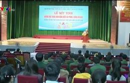 TT-Huế: Hưởng ứng Tháng hành động quốc gia phòng chống HIV/AIDS