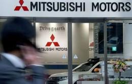 Mitsubishi thừa nhận sai phạm từ năm 1991
