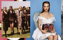 """Amanda Seyfried """"lấn sân"""" làm người mẫu"""