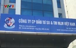 """""""Xử phạt hành chính công ty MLM Việt Nam là quá nhẹ"""""""