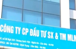Thu hồi chứng nhận bán hàng đa cấp Công ty MLM Việt Nam