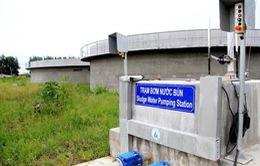 Cần Thơ chất vấn vụ nhà máy xử lý nước thải chậm vận hành