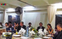 Cộng đồng người Việt tại Mozambique kỷ niệm ngày Giải phóng miền Nam