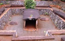 Mộ cổ hơn 2.000 năm tuổi ở Đồng Nai được công nhận di sản đặc biệt