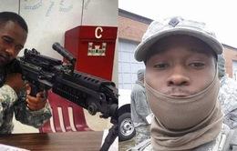 Mỹ: Bắt giữ cựu nhân viên Vệ binh Quốc gia âm mưu hỗ trợ IS