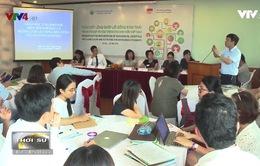 Thúc đẩy hơn nữa sự quan tâm của thế hệ trẻ về môi trường
