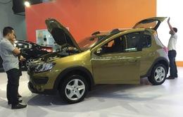 Mỗi ngày Việt Nam chi 8,2 triệu USD nhập khẩu xe ô tô