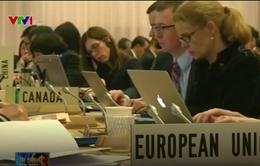 Đàm phán về hàng hóa thân thiện với môi trường của WTO sụp đổ