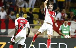 VIDEO, AS Monaco 3-1 PSG: Cơn địa chấn tại Louis II