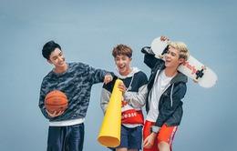 """Monstar (ST.319) """"đốn tim"""" fan trong MV đầu tay Baby Baby"""