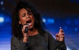 Britain's Got Talent: Choáng váng với thiếu nữ già như 50 tuổi