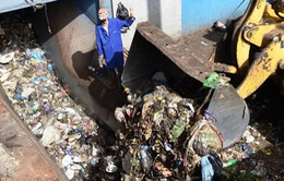 Chuyện của những người nhặt rác thải tại Morocco