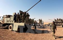 Mosul - Cuộc chiến quyết định với IS tại Iraq