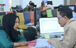 Indonesia đẩy mạnh dịch vụ một cửa