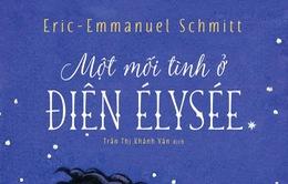 Đọc tập truyện ngắn giành giải Goncourt - Một mối tình ở điện Élysée
