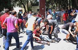 Thủ phạm đánh bom ở Istanbul là thành viên IS