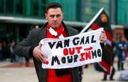 Không phải Mourinho, Simeone sẽ là HLV mới của Man Utd