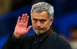 """""""Man Utd nên thuê Mourinho, thay Van Gaal"""""""