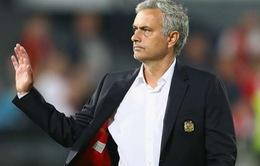 Mourinho nói gì sau thất bại muối mặt của Man Utd?