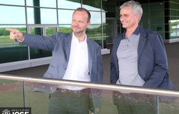 Manchester United KHÔNG bổ nhiệm Giám đốc thể thao