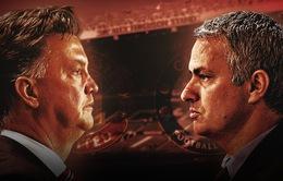 Thể thao 24h: Van Gaal sẽ rời MU vào cuối mùa, Mourinho thế chỗ?