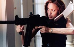 Ruồng bỏ Brad Pitt, Angelina Jolie lao đầu vào đóng phim?