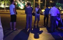 Đà Nẵng: Tước giấy phép công ty lữ hành trong vụ khách Trung Quốc đốt tiền Việt