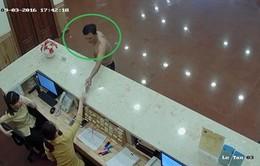 Đã bắt được kẻ trộm 300 triệu đồng ở khách sạn Đà Nẵng