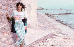 Dấu ấn Cuba trong chiến dịch thời trang mới của Chanel