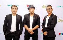 Nhóm MTV tái ngộ khán giả ở Sol Vàng tháng 10
