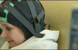 DigniCap – Mũ chống rụng tóc cho bệnh nhân ung thư