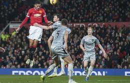 Manchester United - Burnley: Tiếp đà hồi sinh (21h00 ngày 29/10)