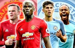 """Derby Manchester: Trận đấu """"đắt giá"""" nhất trong lịch sử?"""