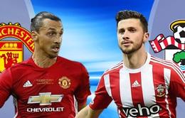 2h00 ngày 20/8, Man Utd – Southampton: Tiếp mạch chiến thắng!